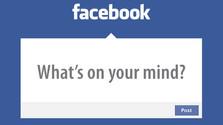Facebook Frustrations