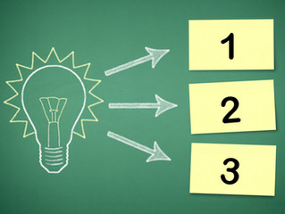 Want To Grow? Try These Three Ideas!