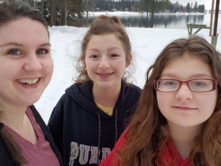 Guest Post: Winter Camp