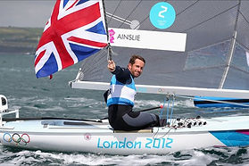 The Bunker Watersports Ben Ainslie Sailing