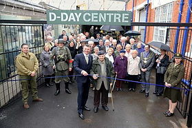 The Bunker D Day Centre Portland