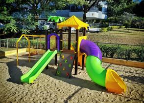 Playground Torre Estendida Sudoeste