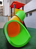 Playground Uma Torre