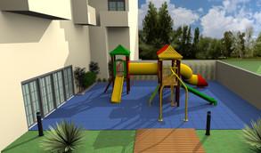 Playground Três Torres