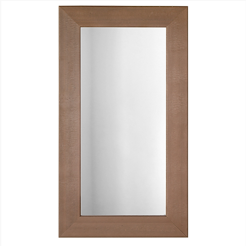 Espelho c/ moldura