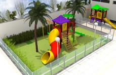 Playground Torre Estendida