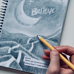 Creativity and Inspiration