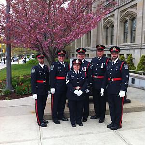 Police Memorials