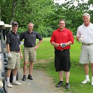 CPA Golf Tournament
