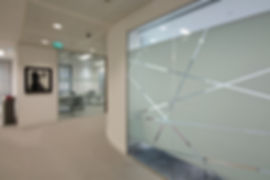 Glass Partitioning,  Office Fitouts
