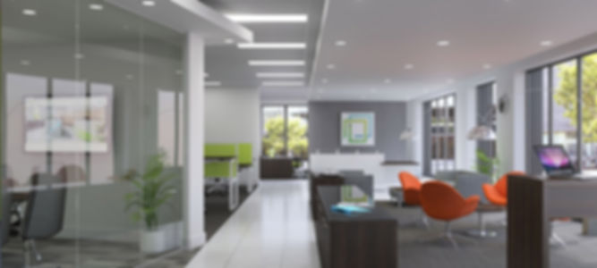 ELCON Projects Office Fitouts