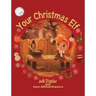 The 12 Days of Free Christmas Ebooks for Kids!