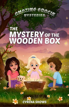 Mystery of the Wooden Box