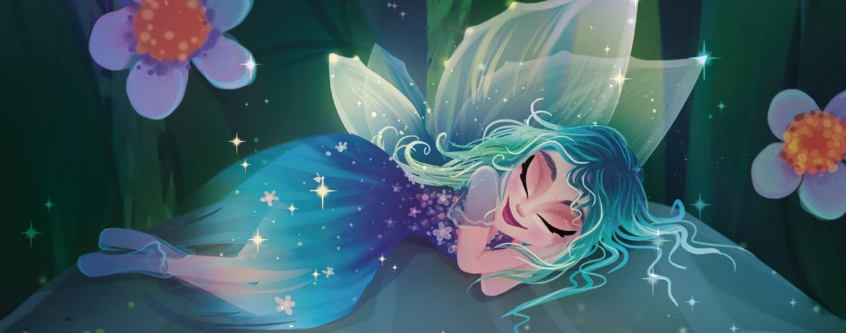 New River Fairy's Dream ebook cover (1).