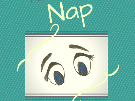 This Book Needs a Nap and Embrace the Beauty Launched
