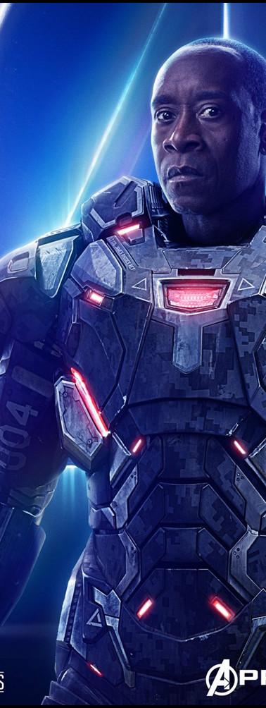 Avenger_InfinityWar_WarMachine_Poster_01