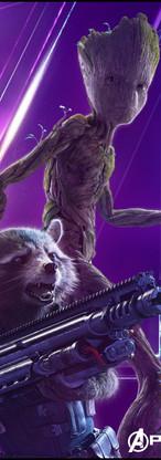 Avenger_InfinityWar_RocketGroot_Poster_0