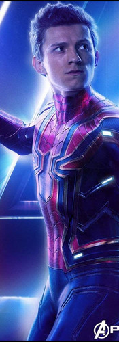 Avenger_InfinityWar_Spiderman_Poster_01.