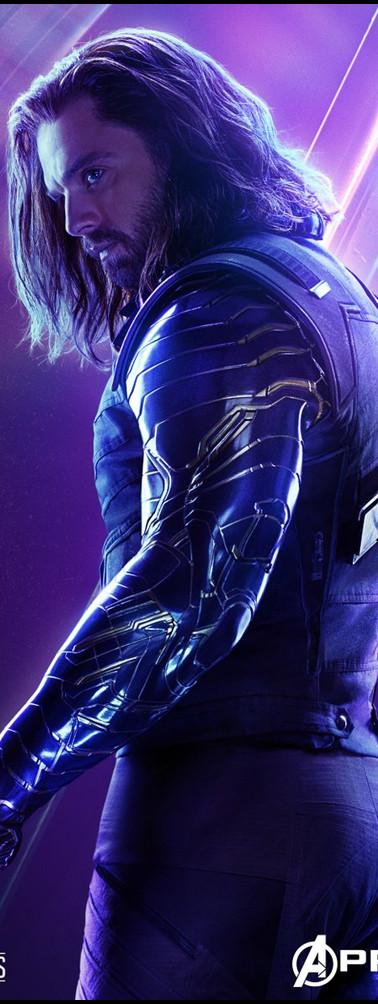 Avenger_InfinityWar_WinterSoldier_Poster