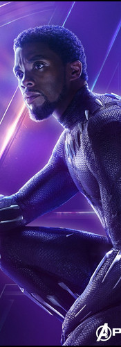 Avenger_InfinityWar_BlackPanther_Poster_