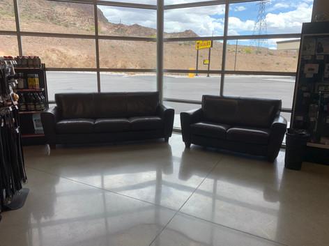 Trucker Lounge