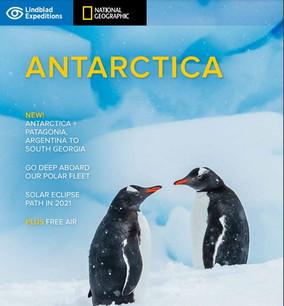 Lindblad Antarctica 2021-2023