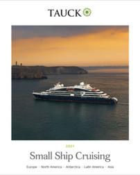 Tauck Small Ship Cruising