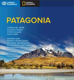 Lindblad Patagonia 2021-2023