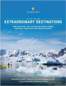 Seabourn 2021-2022 Exotics