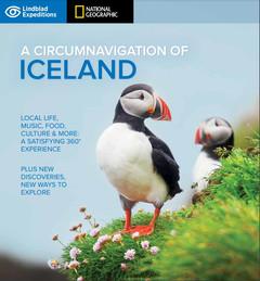 Lindblad Circumnavigation of Iceland