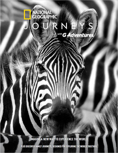 G Adventures National Geographic