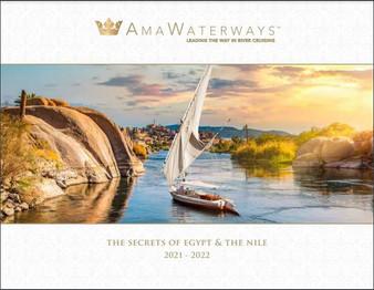 AmaWaterways Egypt & The Nile 2021-2022