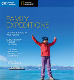 Lindblad Family Expeditions