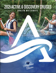 Avalon River Cruises Active & Adventure