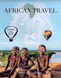 African Travel 2021 Brochure