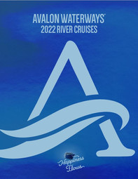 Avalon River Cruises 2022
