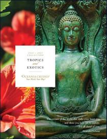 Oceania 2022 & 2023 Tropics & Exotics
