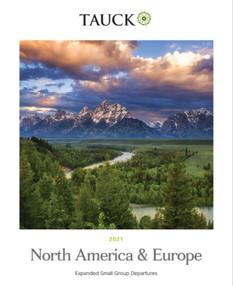 Tauck North America & Europe 2021