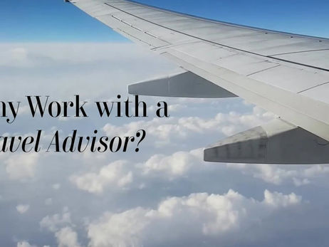 Travel Agent vs. Travel Advisor: What's the Difference?