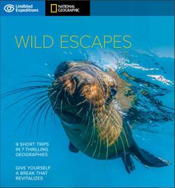 Lindblad Wild Escapes