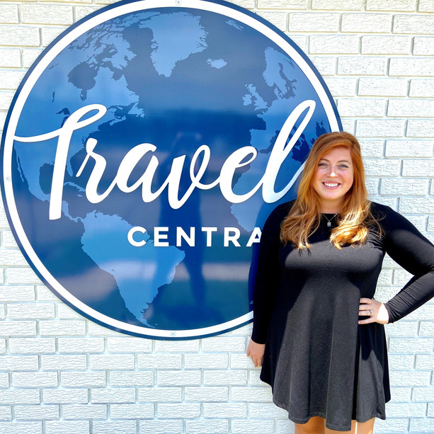 Travel Central on WWL's Great Day in Louisiana