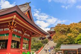 Kamakura Shrine