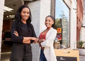 August is National Black Business Month
