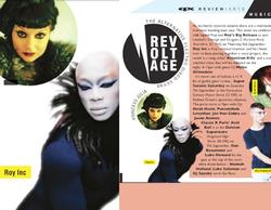 MUSIC PRESS: Article