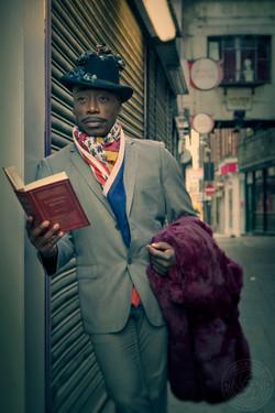 Literary London WM15