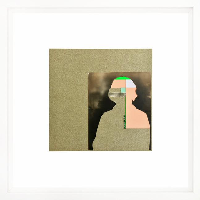 Invisible Portrait 3