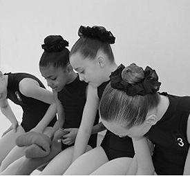 Unit 17 Northampton Dance Class