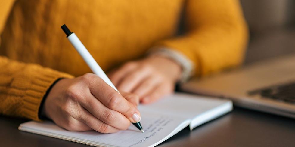 Life Writing: Memoir, Poetry, Narrative
