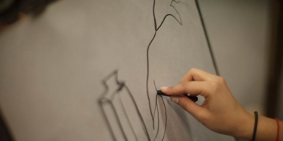 Art - Online Drawing 101