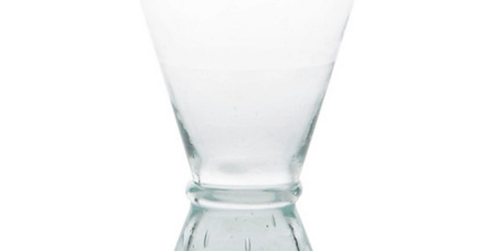 Moroccan Wine Glass
